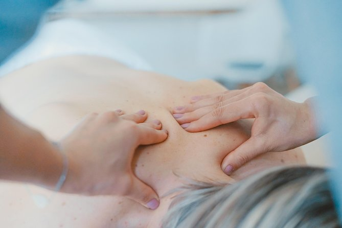 1-Hour Swedish Massage in Pokhara with Pick Up