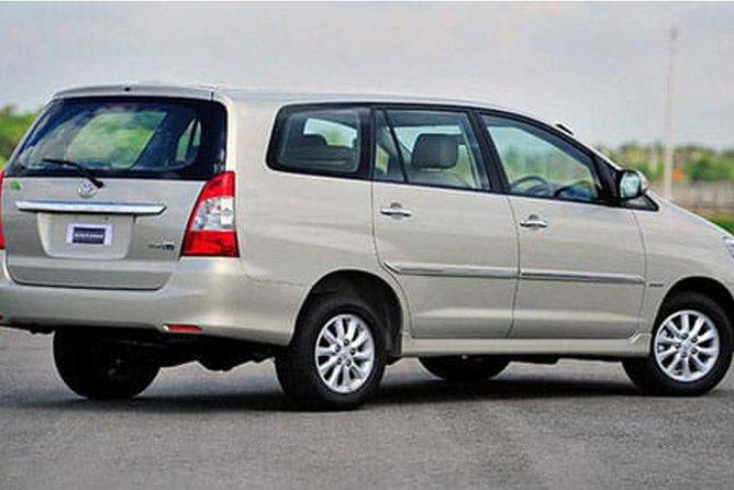 Private transfers from Airport to South Goa - Cavelossim/ Benaulim/ Betalbatim