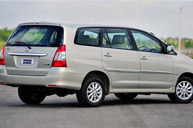 Private Transfer from South Goa ( Cavelossim/Benaulim/ Betalbatim) to Airport.