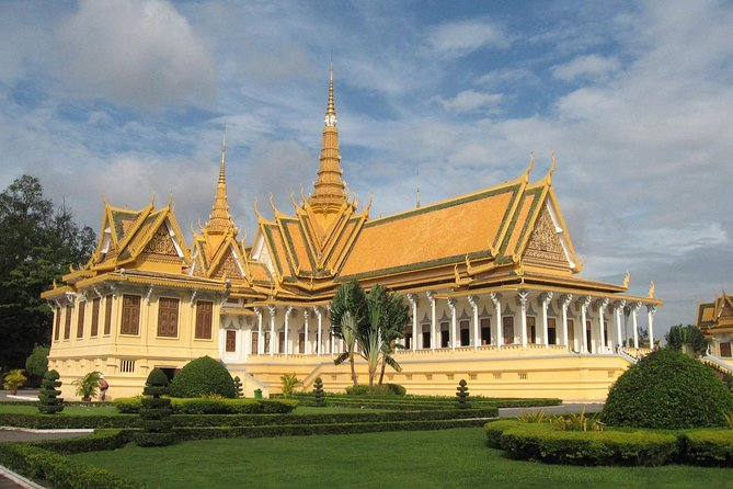 2-Day Phnom Penh Private Tour