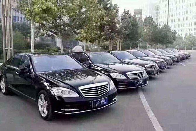 5 Seats car