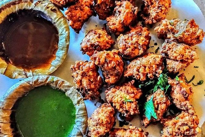 2 Hours Private Cooking Classes of Masala Chai Tea and Pakoras