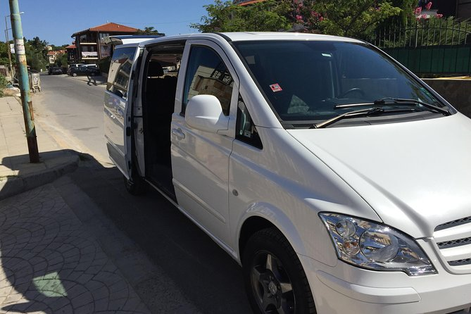 Bourgas Airport - Sozopol | Airport Transfer,Taxi, Bus Service | Book Now