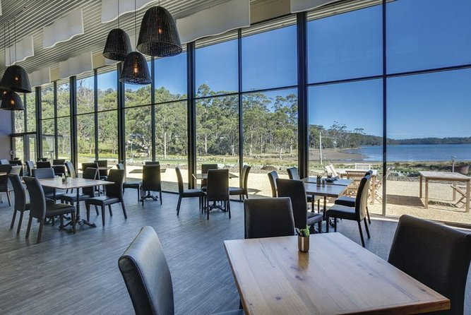 Private Hobart Discover South East Food and Scenic Tour