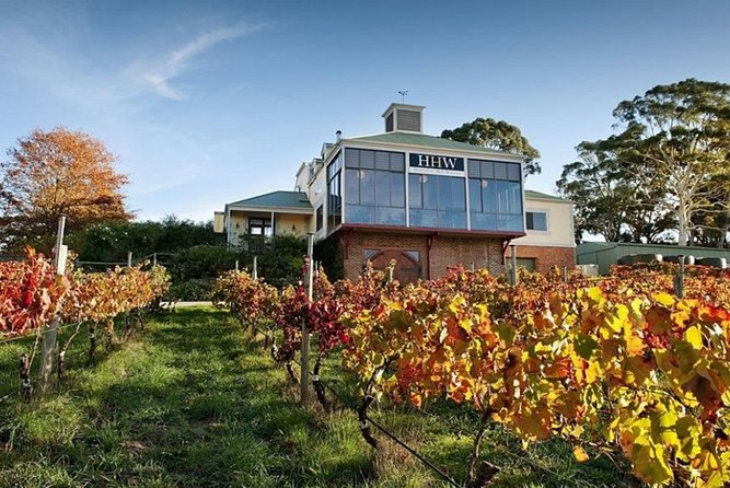 Adelaide Hills Full Day Winery Tour with Tastings