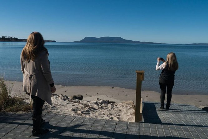 Highlights Of Hobart: Gourmet Food Tour