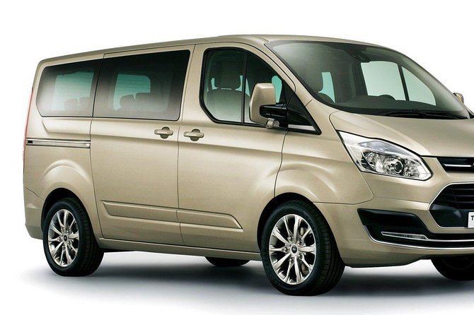 Private & Comfortable Transfer from Marrakech city To Essaouira (6 persons)