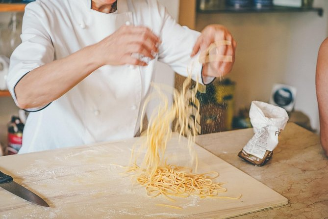 Italian Risotto recipes and Pasta Making Class
