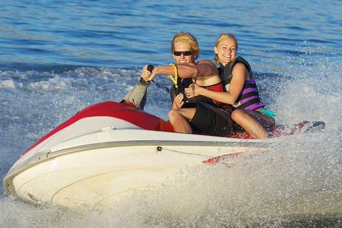45-Minute Jetski Rental in South Padre Island