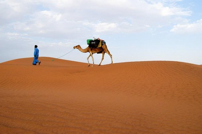 7-Day Best of Morocco Private Tour from Marrakech
