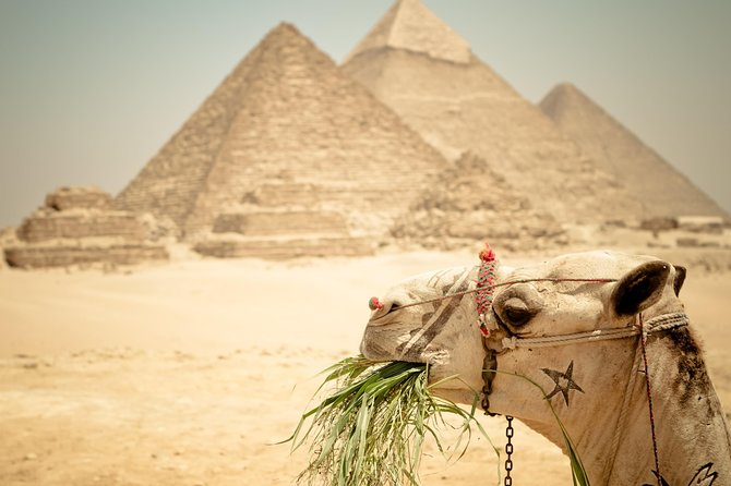 3-Days Guided Tour Package to Cairo,Giza & Alexandria