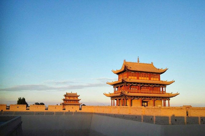2 Days Private Silk Road Discovery Tour