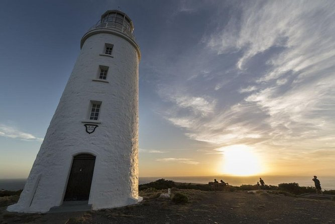 2.5-Hour Sunset at Cape Bruny Lighthouse Tour