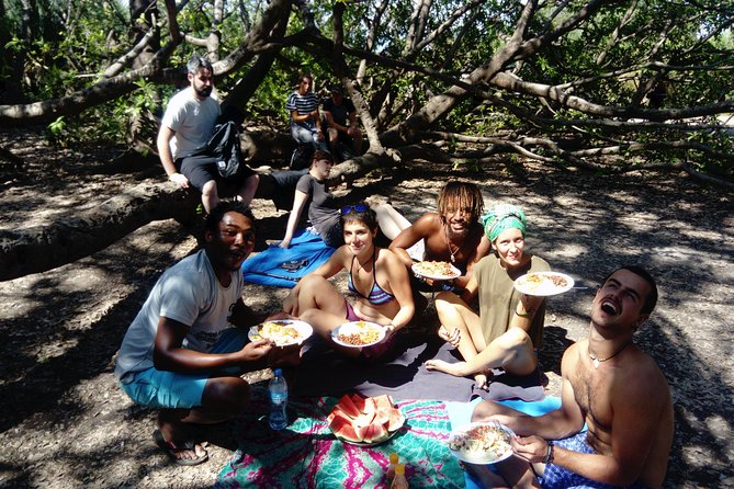 Chemka Kikuletwa Hot Spring Day Trip from Moshi -With- Burigi Chato Safaris