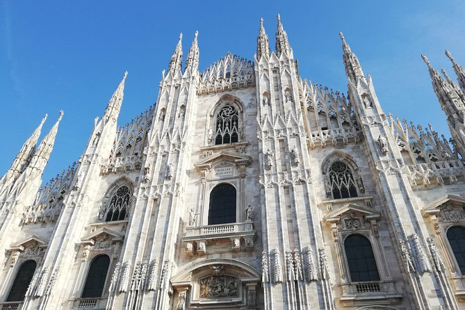 The best of Milan city center-live virtual tour from home