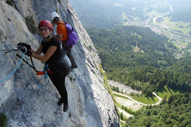 Dolomites Via Ferrata Experience