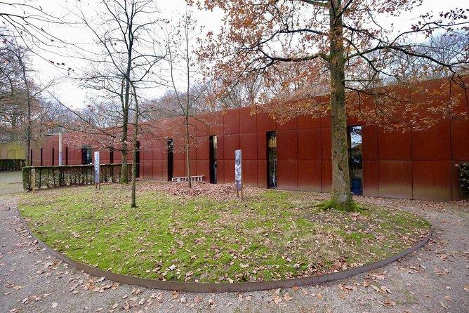 WWII & the Netherlands: Camp Amersfoort & Airborne Museum Villa Hartenstein