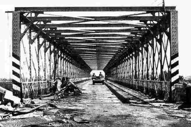 1943: the Battle of the Primosole Bridge