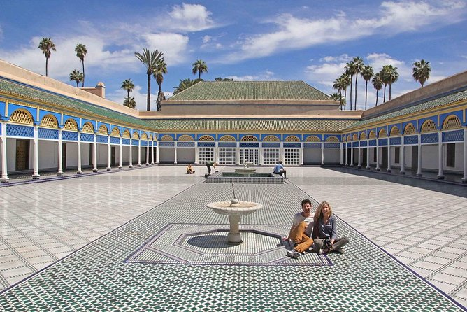 Marrakech Historical and Heritage Tour with Private Guide