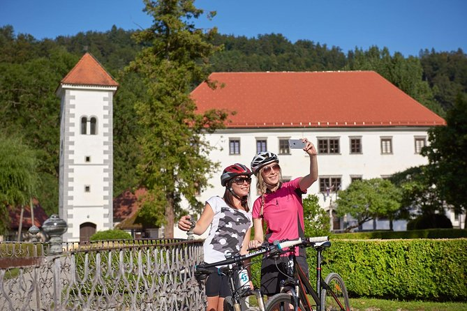 8 Day Cycling Trip from Alps to Adriatic: Bled – Ljubljana – Istria