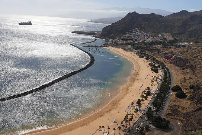 Tenerife Highlights Full Day Tour with Guide