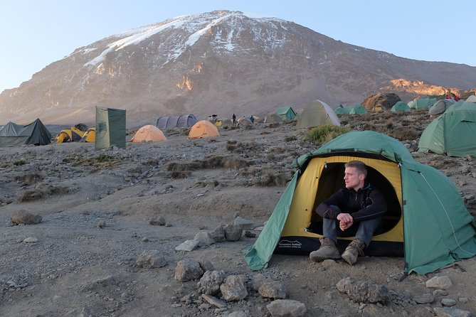11-Day Trekking to Mount Kilimanjaro via Lemosho Route