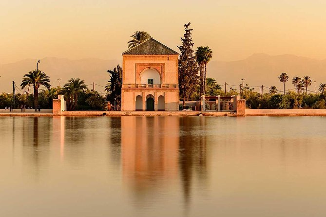 Best of Marrakech Gardens Half-Day Private Tour