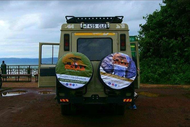Tanzania Twiga Safari - 5 Days