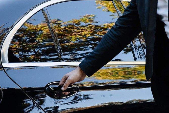 Gateway Limousine & Car Service