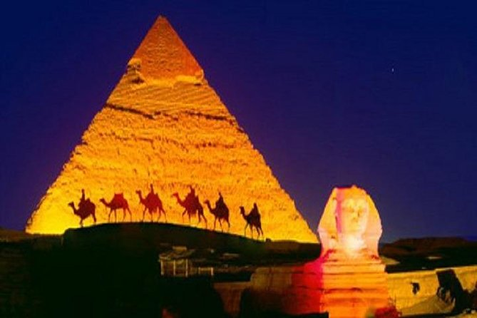 Full-Day Private Tour to Cairo City and Giza Pyramids