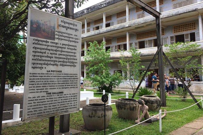 Private 2 Days Tour in Phnom Penh