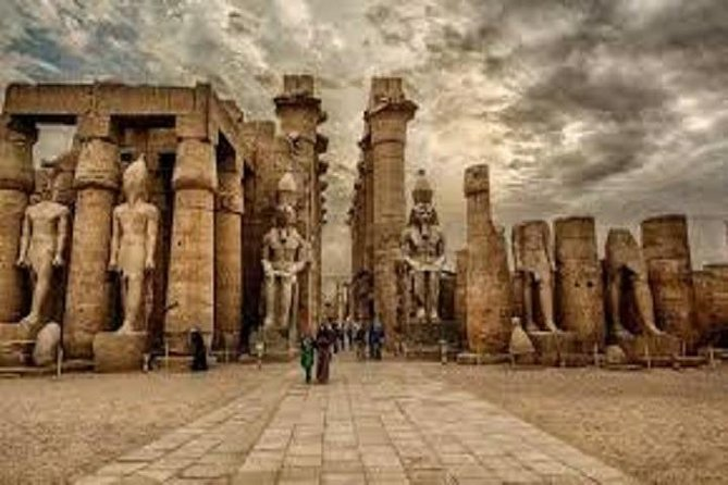 2-Day Private Tour of East and West Bank in Luxor