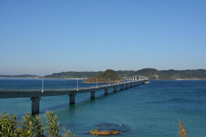 Yamaguchi Custom Half Day Tour