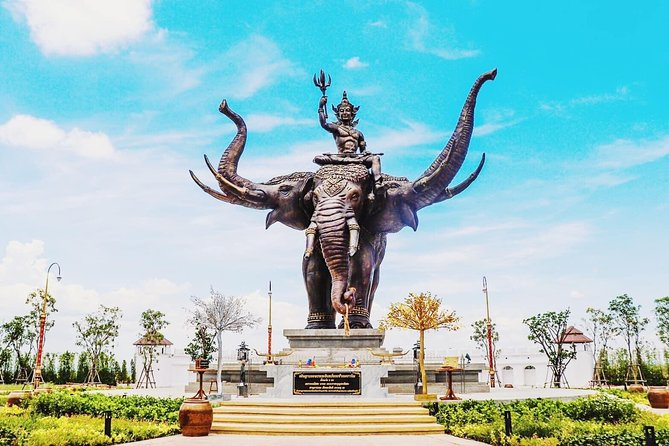 Skip the Line: Legend Siam at Pattaya Admission Ticket
