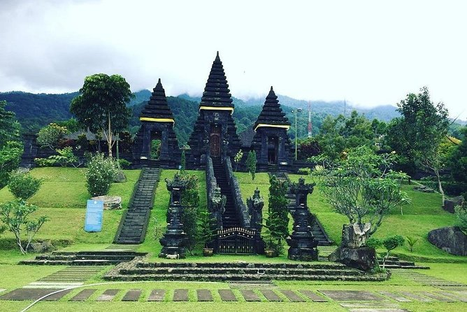 Bogor City Full-Day Private Tour from Jakarta with Pick Up
