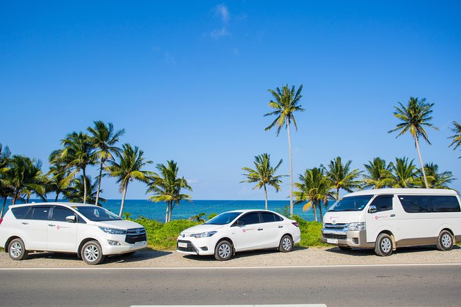Caticlan to Boracay - Round-trip Airport Transportation