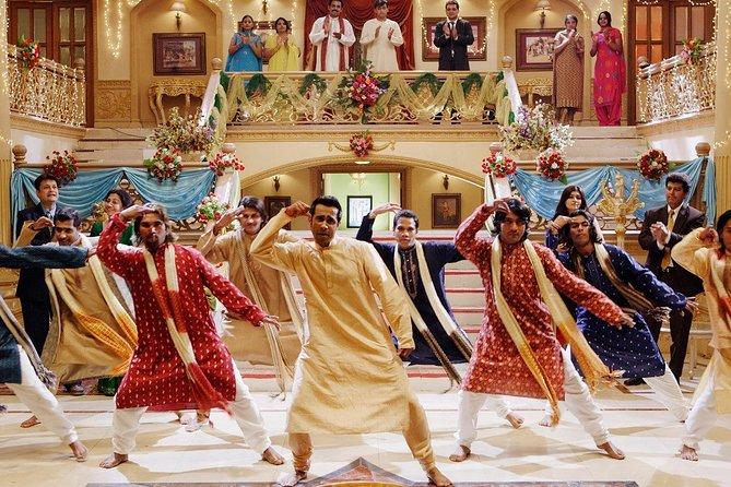 Mumbai Half-Day Bollywood Tour