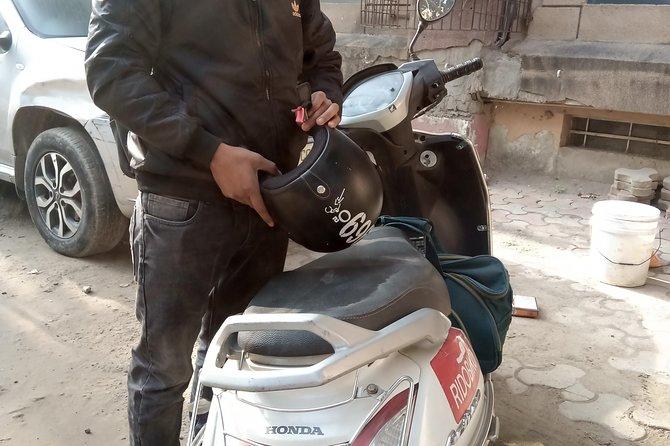 Jaipur Bike Rental