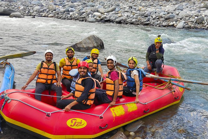 Manali Adventure Camp