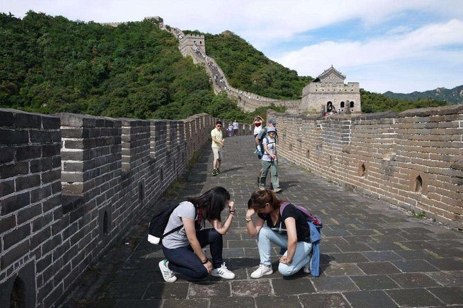 4-Day Private Heritage, History, Culture Tour of Beijing and Xi'an from Shanghai