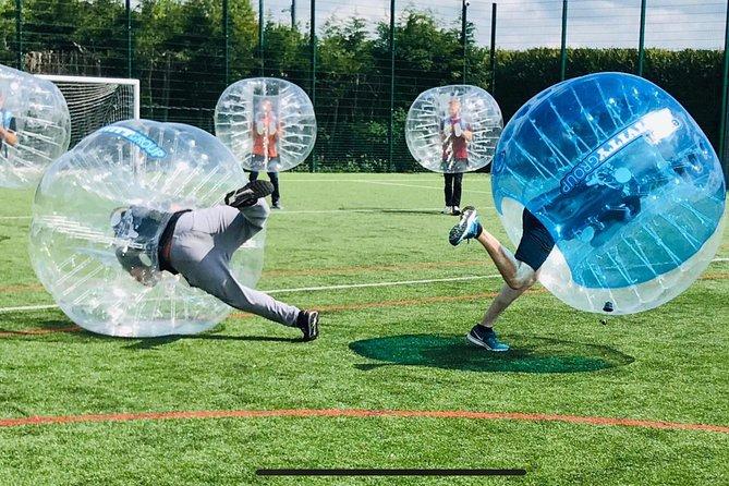 Bubble Football / Zorb Football - Essex
