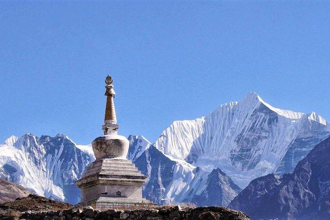Lang-tang Valley Trek