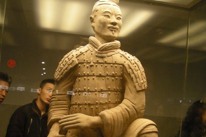 5-Day Private Tour from Guilin to Xi'an