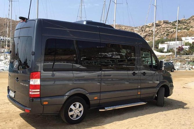 Private Transfer between Rome and Sorrento with 2h stop at Pompeii
