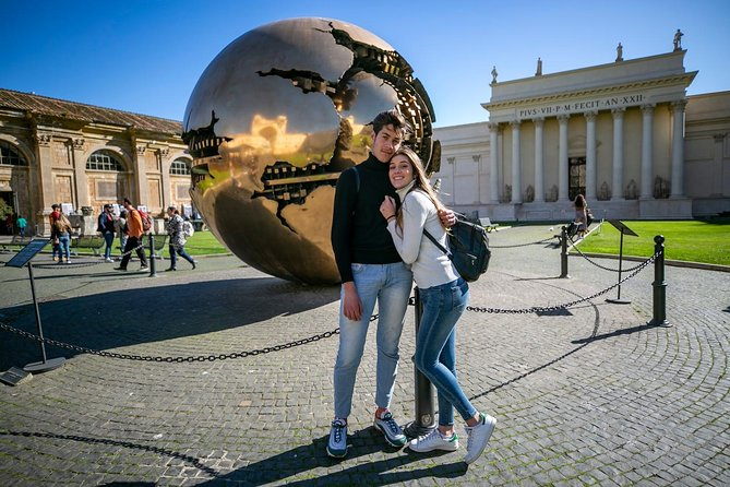 Skip The Line Vatican Full Day Experience - Sistine Chapel, Vatican & St.Peter's