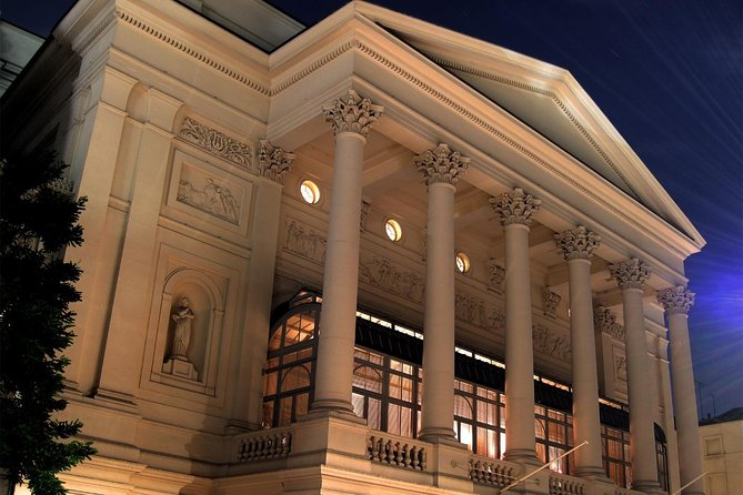 London West End and Royal Opera House Private Walking Tour