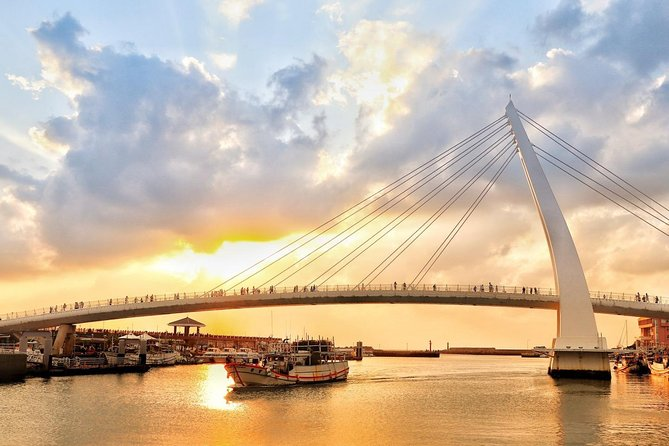 Northern Taiwan and Taipei Countryside Full-Day Private Tour