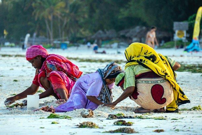 6 days Zanzibar Holidays with Burigi Chato Safaris
