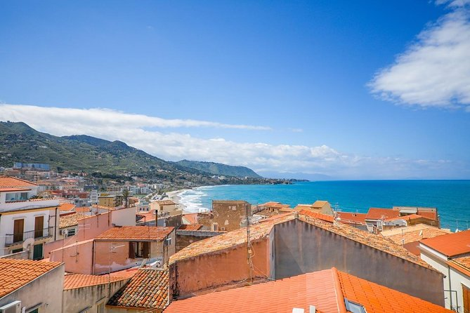 Hotel Kalura, Cefalù for Palermo airport or vice versa, Private Transfer