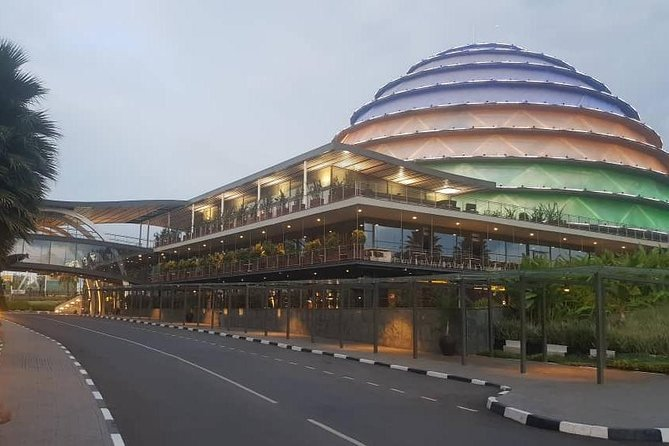 Full-Day Private Kigali Tour with Lunch